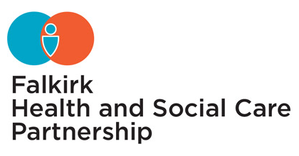Falkirk Health and Social Care Partnership logo
